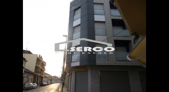 Apartamento en Formentera